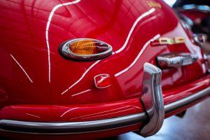 10 Vintage Speedsters East