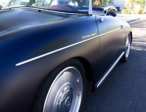 13 Vintage Speedsters East