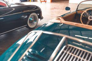 16 Vintage Speedsters East