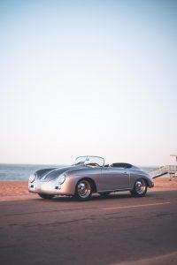 18 Vintage Speedsters East