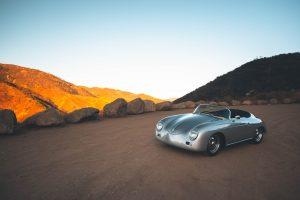 19 Vintage Speedsters East