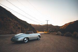 20 Vintage Speedsters East