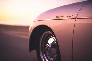 21 Vintage Speedsters East