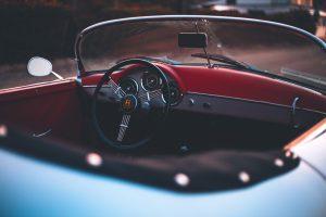 22 Vintage Speedsters East