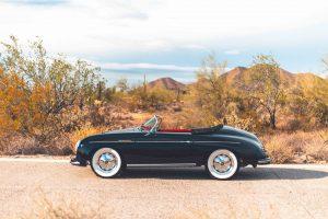 23 Vintage Speedsters East