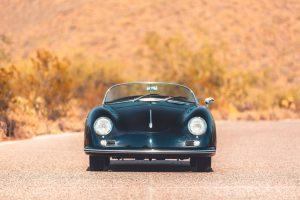 24 Vintage Speedsters East