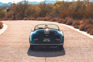 25 Vintage Speedsters East
