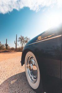 26 Vintage Speedsters East