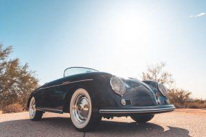 27 Vintage Speedsters East