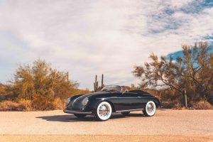 28 Vintage Speedsters East