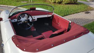 29 Vintage Speedsters East