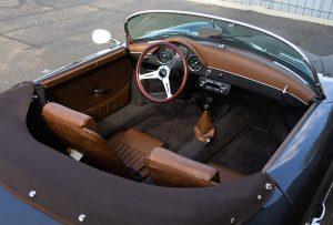 30 Vintage Speedsters East