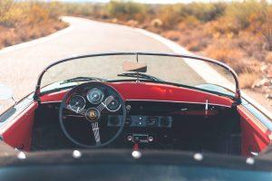33 Vintage Speedsters East