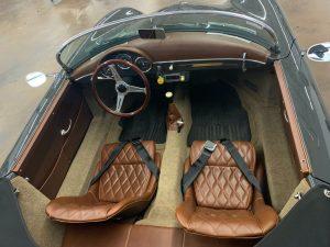 35 Vintage Speedsters East