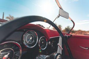 36 Vintage Speedsters East