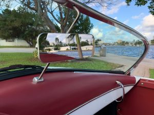 6 Vintage Speedsters East